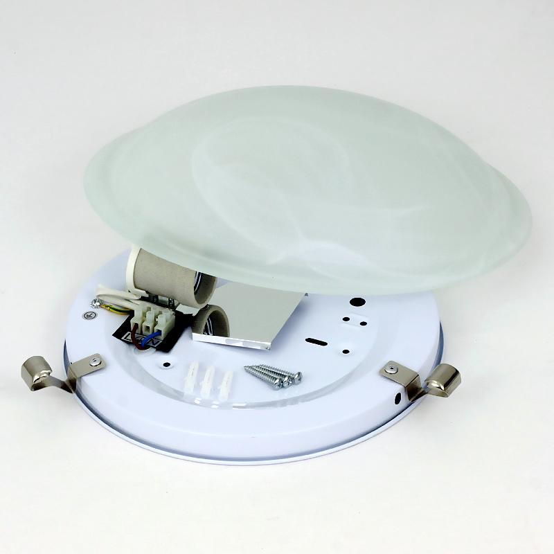 Schn ppchenpreis deckenlampe deckenleuchte lampe for Deckenlampe e27
