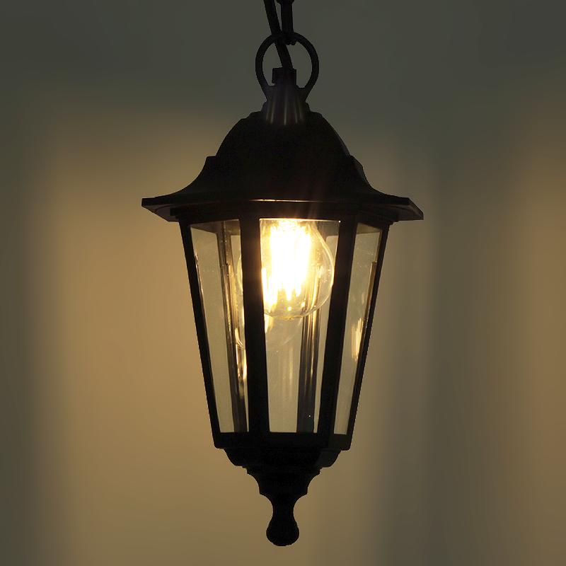 led ip44 e27 fassung edle wandlampen wandleuchten f r aussen mit bewegungsmelder ebay. Black Bedroom Furniture Sets. Home Design Ideas