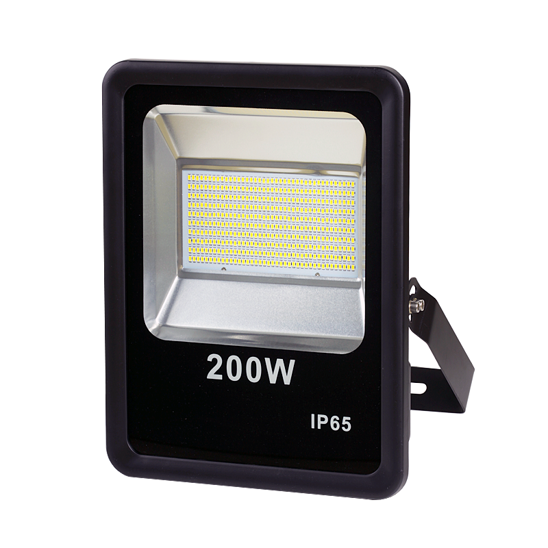 10W 50W 100W 200W LED FLUTLICHT FLUTER STRAHLER SMD AUßEN ...